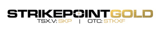 Strikepoint Gold Inc. Logo